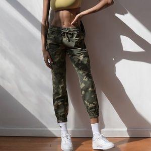 Aritzia Tna Alix Pants